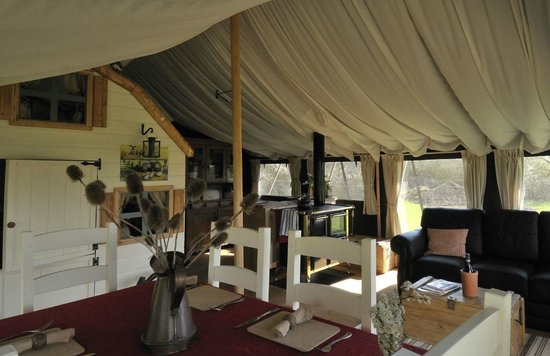 Mill Farm Glamping