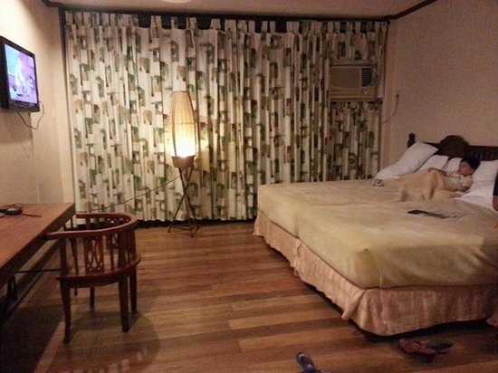 Sabin Resort Hotel: one of the rooms