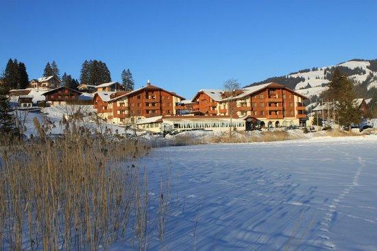 Photo of Hostellerie am Schwarzsee