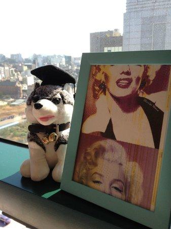 Rio House Hongdae: Adorable Doll 2