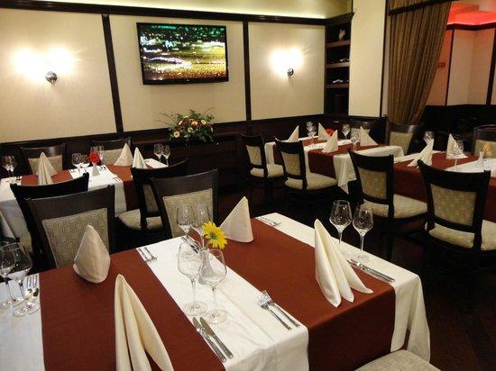 Hotel Favorit: Restaurant Favorit