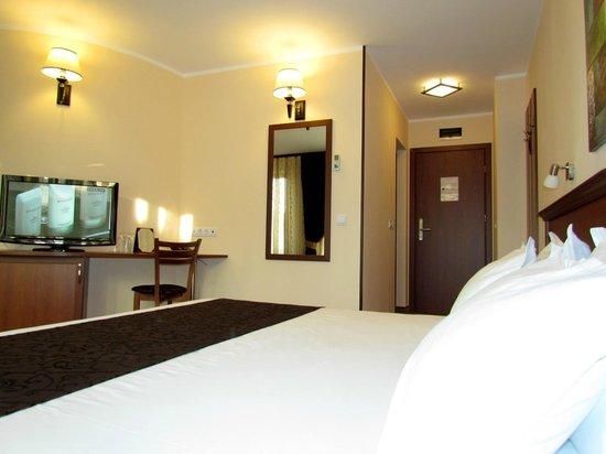 Hotel Favorit: Room Favorit
