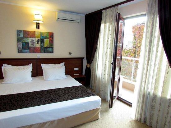 Hotel Favorit: Room Favorit & View