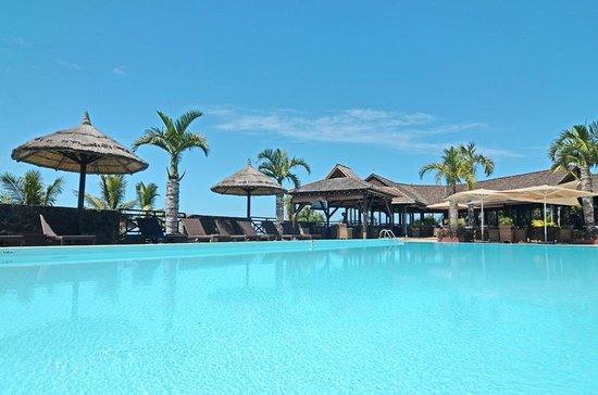 Photo of Iloha Seaview Hotel Saint-Leu