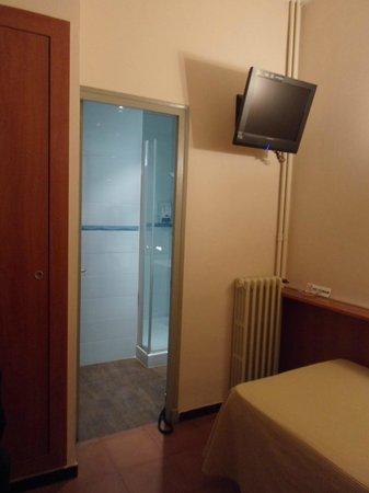 Hotel Europa: Girona