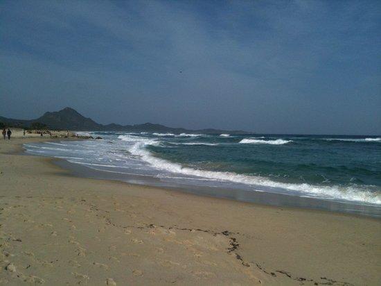 Hotel Costa Rei sul mare