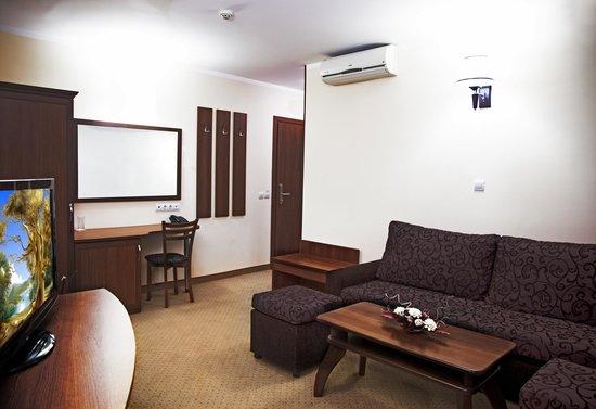 Hotel Favorit: Suite Harmony