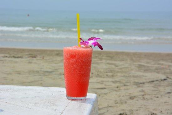 Kacha Resort & Spa, Koh Chang: На пляже