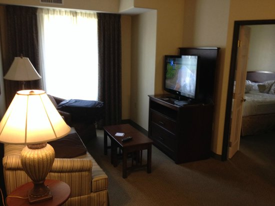 2 Bedroom Suites Phoenix Az Hotel Reviews 102 Helpful Votes Great Location Spacious Suite And Top