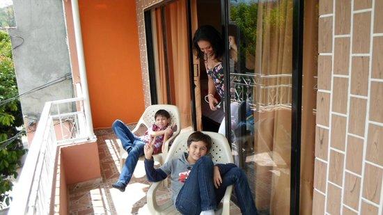 Hotel & Spa Molicie: Recién llegados