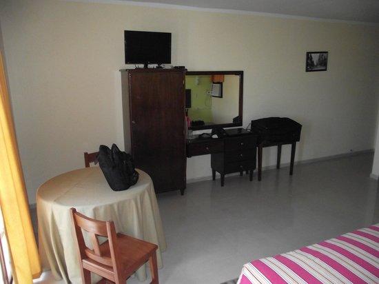 Hotel & Suites Oriente: SUITE VIEW