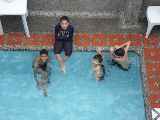 Hotel & Spa Molicie: Piscinazo!!!!