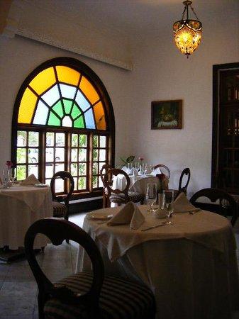 Langi Langi Restaurant