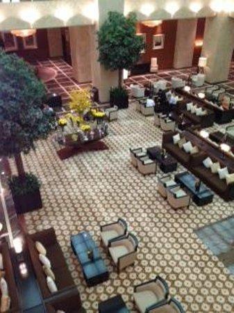 Grosvenor House Dubai : Main Lobby