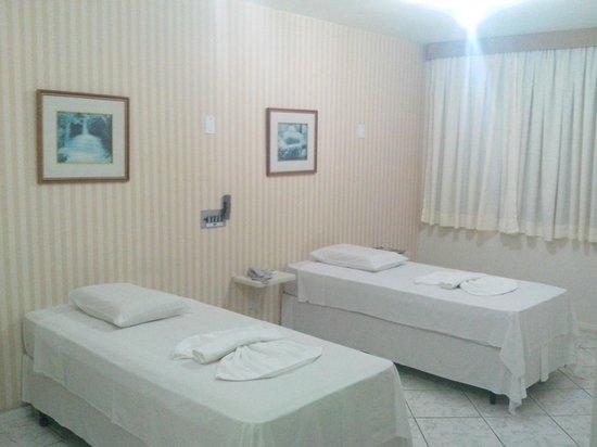 写真Hotel Cassino Iguassu Falls枚