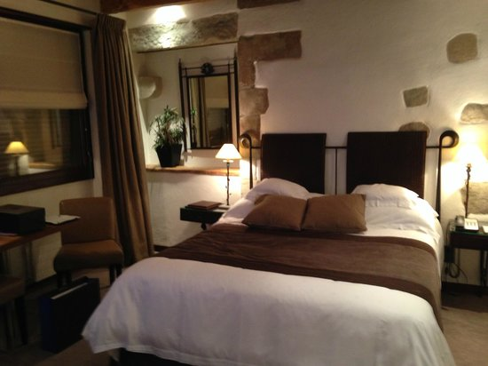 Hotel Les Armures: Smart Room