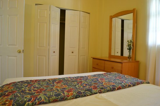 Paige Pond Country Inn: PPCI