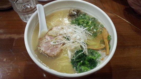 Menya Abumi, Chigasaki