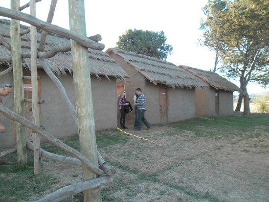 Saldungaray, Argentina: Fortin Pavon