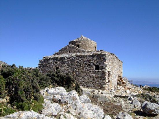 Agia Kiriaki Church : Agia Kyriaki