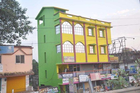 REETA GUEST HOUSE