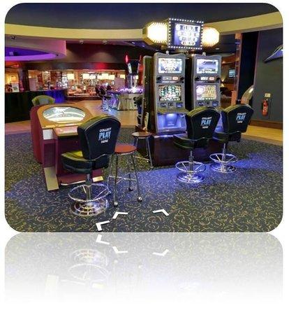 Casino luton parking