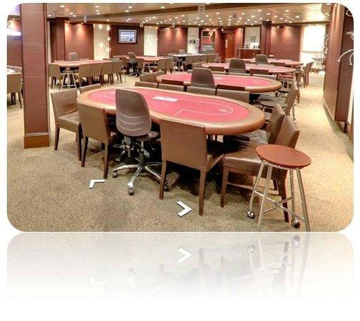 Grosvenor G Casino Luton - Picture of Grosvenor Casino ...