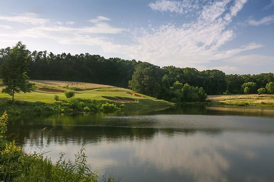 Cuscowilla on Lake Oconee: Golf Course