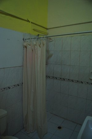 Gran Hotel: ванна