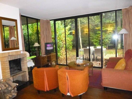 Cottage VIP Style Salon Photo de Center Parcs Les Bois Francs, Verneuil sur Avre TripAdvisor # Les Bois Francs Avis