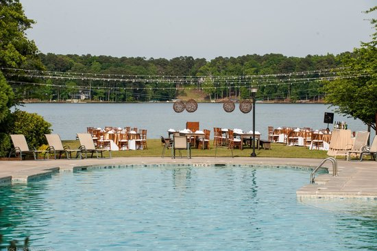 Cuscowilla on Lake Oconee: Special Events
