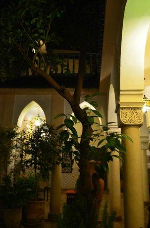 Riad Villa Harmonie: Отель