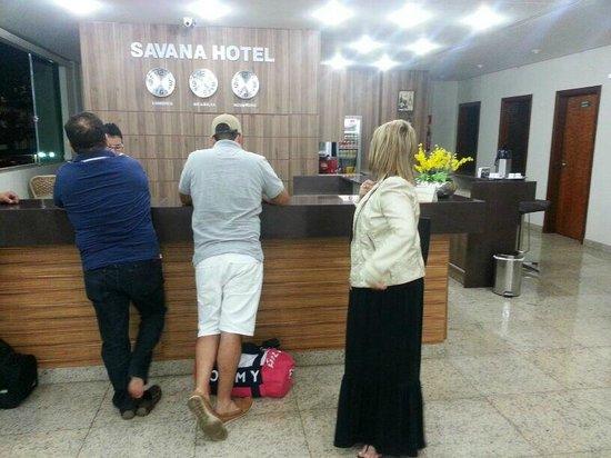Savana Hotel