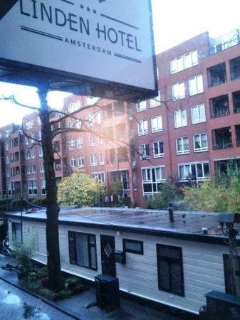 LINDEN HOTEL AMSTERDAM