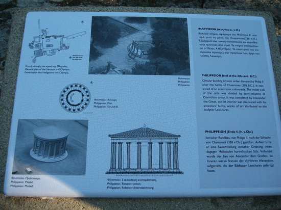 Ancient Olympia: view