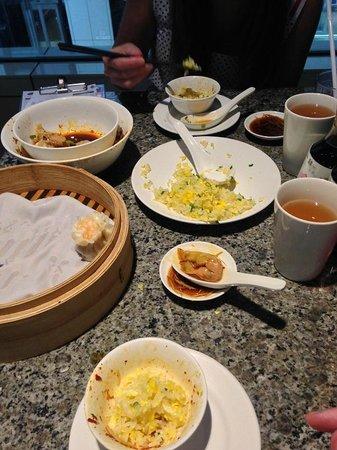 Din Tai Fung @ Orchard Road Food