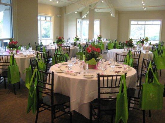 Snee Farm Country Club: Ballroom