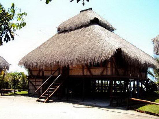 Chibububo Beach Lodge