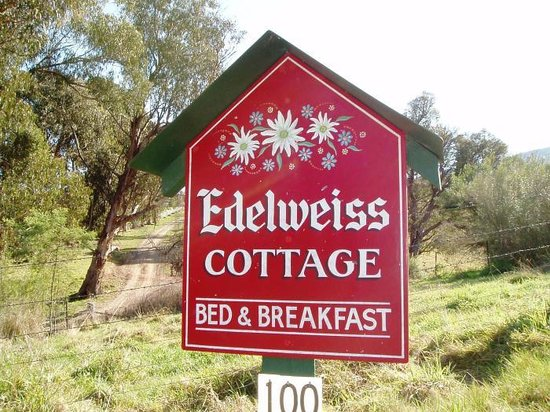 Edelweiss Cottage B&B