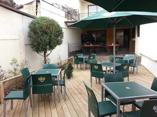 el patio de bello gastropub vina del mar restaurant reviews phone number photos tripadvisor. Black Bedroom Furniture Sets. Home Design Ideas