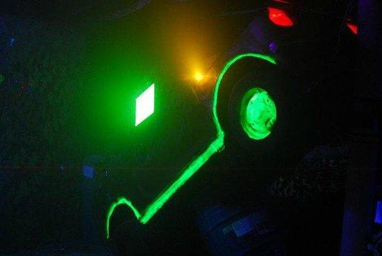 Photo of Tourist Attraction Lasergame Lasertag Budapest at Visegradi Utca 3., Budapest 1132, Hungary