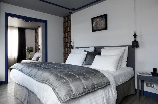 Photo of Hotel Mademoiselle Paris