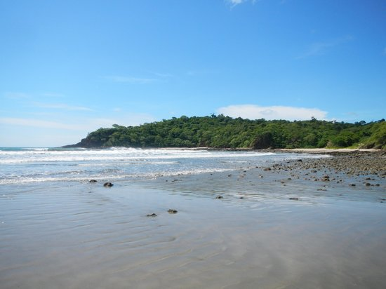 Surf Ranch Hotel & Resort: Romanso Beach