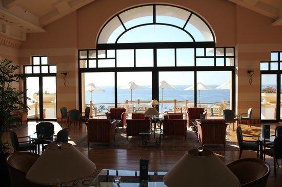 Hyatt Regency Sharm El Sheikh Resort: Lobby