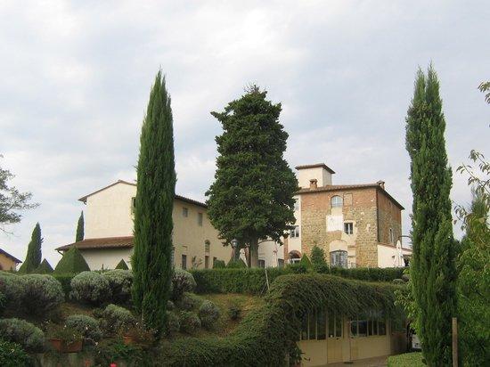 Castello di Fulignano : foto 1