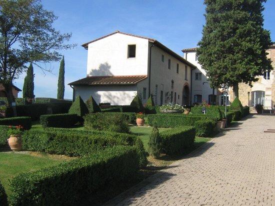 Castello di Fulignano : foto 3