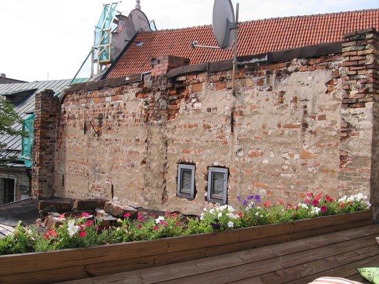 1221 : Старый город
