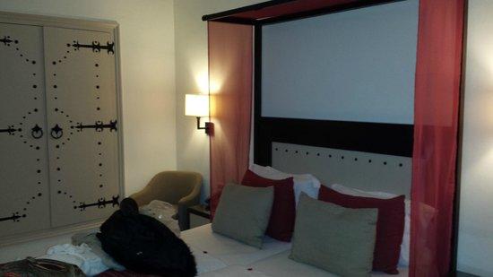 SENSIMAR Scheherazade: Room