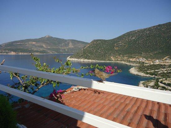Kalamar Hotel : Breakfast view