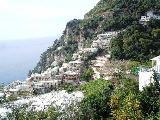 Rudy's Touring Service - Driving & Walking Tours: Amalfi
